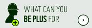 Qué puede hacer Be Plus por Ti